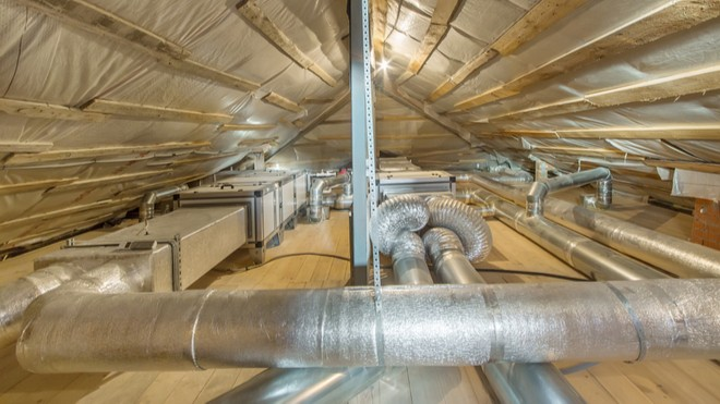 choose an experienced commercial air duct cleaning company